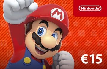 Nintendo-eShop-Card-15€-enjoyplanet-prix-maroc