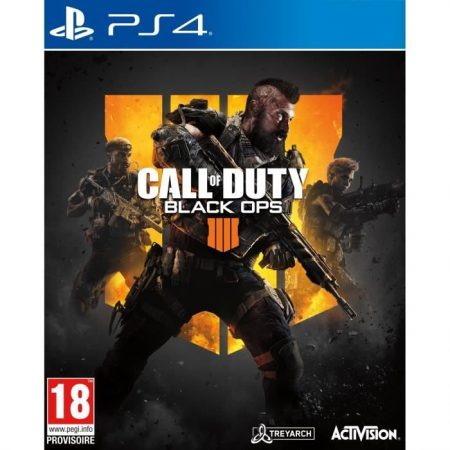 Call of duty Ps4 - black ops sur ENJOY PLANET