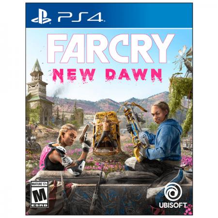 Fary Cry Ps4 - New dawn sur ENJOY PLANET
