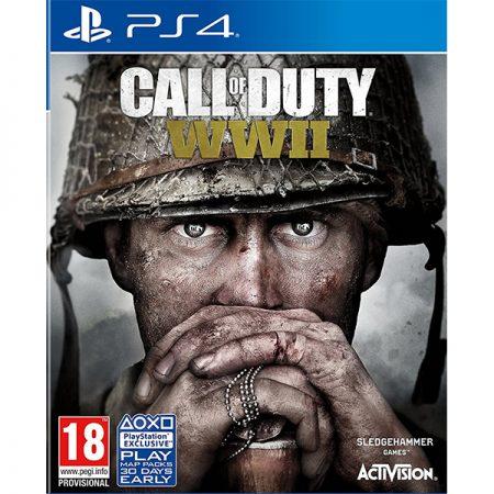 Call of duty WW2 Ps4 - ENJOY PLANET