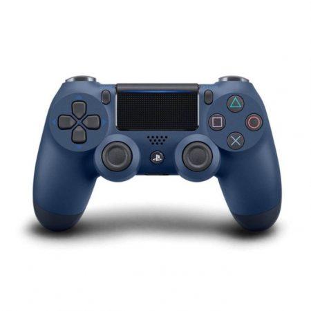 Manette ps4 dualshock v2 bleu prix maroc