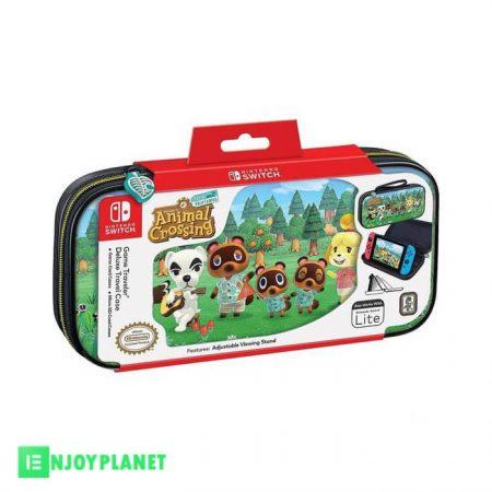 Pochette Switch - Animal Crossing new horizon