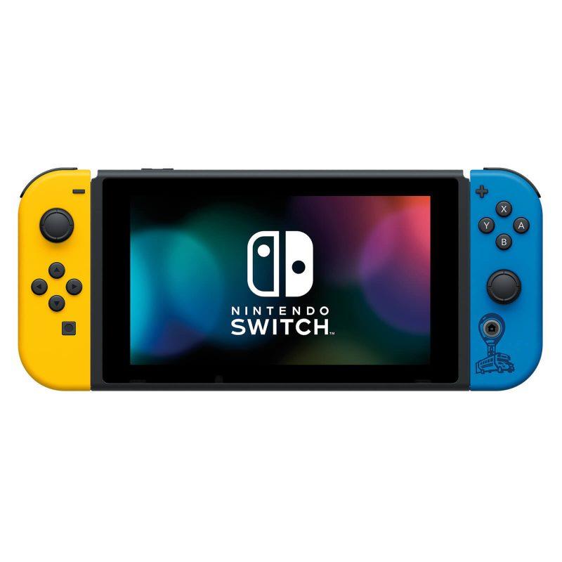 Console Nintendo Switch Edition spéciale prix maroc