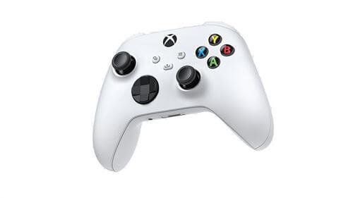 Manette Xbox Series sans fil Prix Maroc ENJOYPLANET