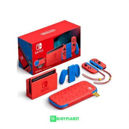 console nintendo switch edition mario prix maroc chez ENJOYPLANET