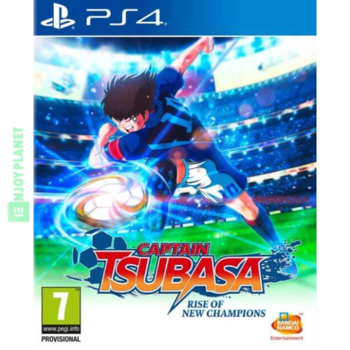 Captain Tsubasa Ps4 Prix Maroc sur ENJOY PLANET