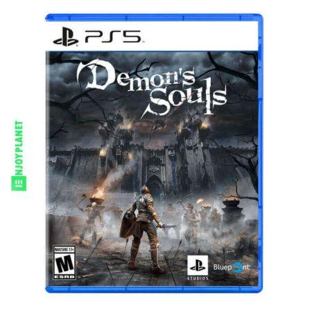 Demon's Souls PS5 Prix Maroc ENJOYPLANET