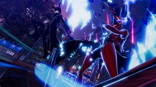 Persona 5 Strikers PS4 Prix Maroc