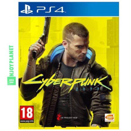CYBERPUNK 2077 Edition Day One – PS4 ENJOY PLANET