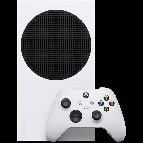 Xbox Series S au Maroc ENJOYPLANET