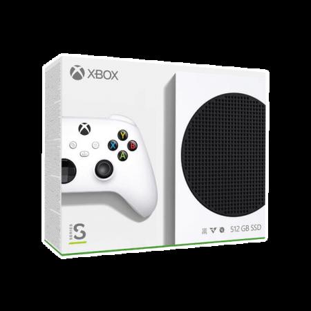 Xbox Series S Prix Maroc chez ENJOYPLANET