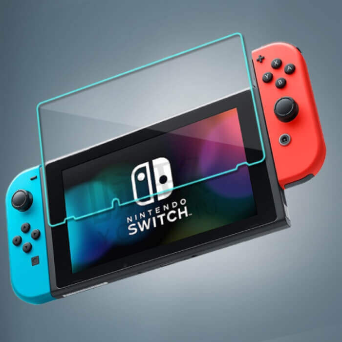 Ecran incassable pour Nintendo Switch prix maroc