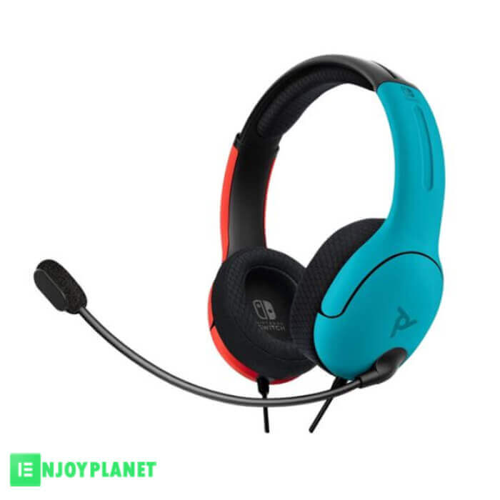 Casque filaire Gaming Nintendo Switch