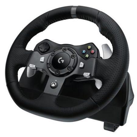 Logitech G920 Driving Force (PC/Xboc one) prix ENJOYPLANET