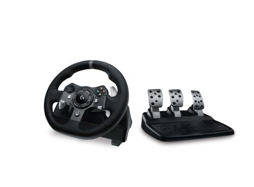 Logitech G920 Driving Force (PC/Xboc one) ENJOYPLANET