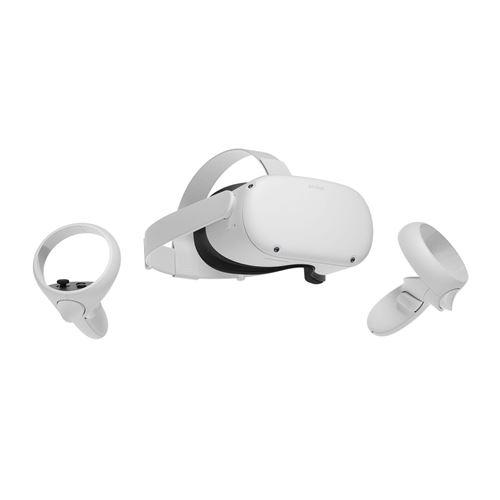Casque VR oculus quest 2 prix maroc