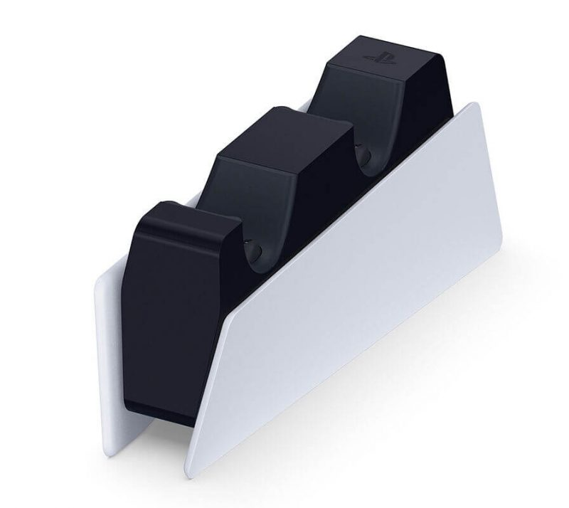Chargeur Manette DualSense Ps55 prix maroc ENJOY PLANET