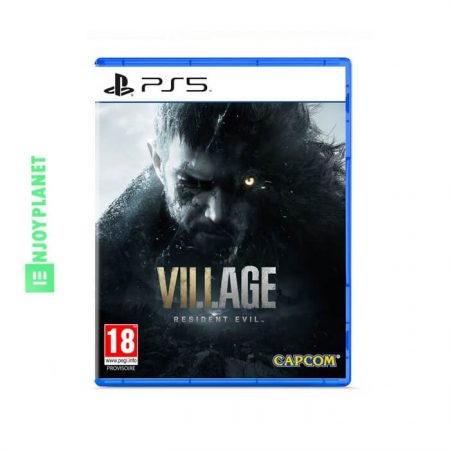 Resident Evil Village PS5 prix maroc