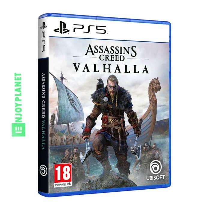 Assassins-Creed-Valhalla Prix maroc ENJOY PLANET