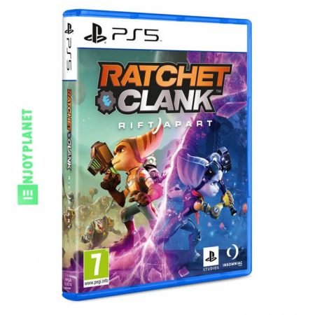 Ratchet er Clank Ps5 ENJOY PLANET