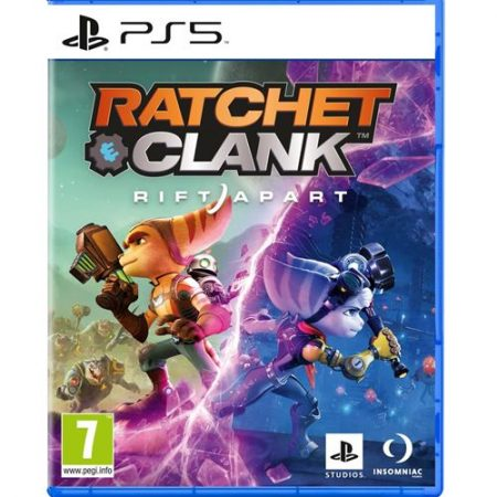 Ratchet er Clank Ps5 Prix maroc ENJOY PLANET