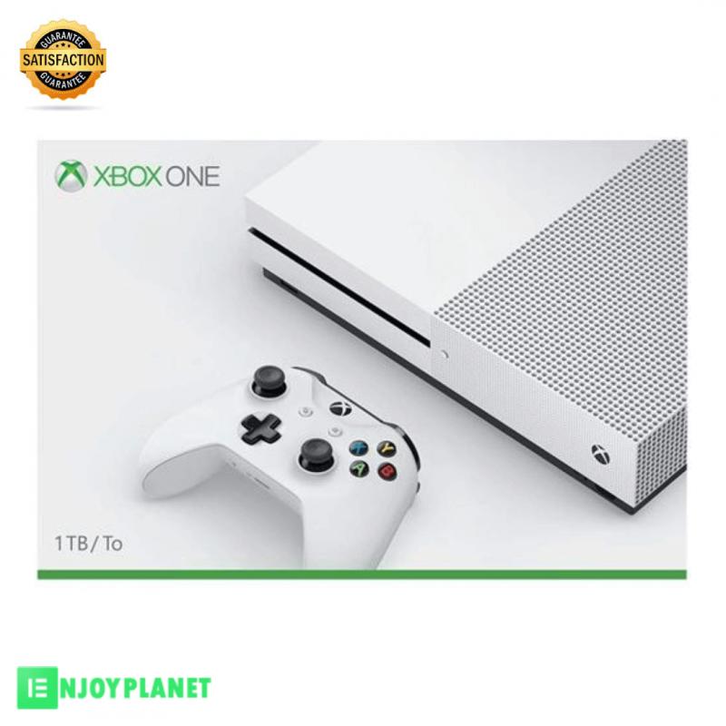 console xbox one s achat et prix maroc